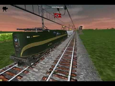 Ii Patch Railroad Tycoon - torrents-en