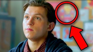 SPIDERMAN FAR FROM HOME Trailer Breakdown! Endgame Easter Eggs & Details You Missed!