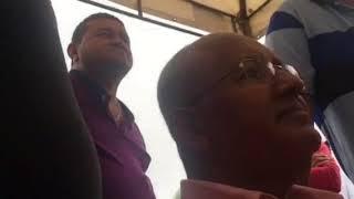 PT encostou no movimento dos caminhoneiro BR 101 Alagoinhas e zebrou tudo