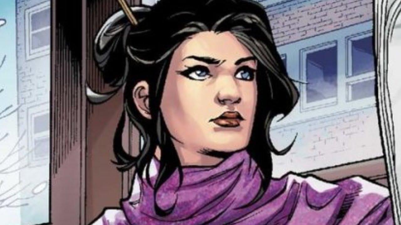 Полная история Лоис Лейн из вселенной DC