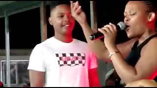 Zodwa Wabantu Yazikhokhela Ilobolo (Full Proposal Video)