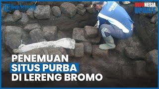 Warga Probolinggo Temukan Situs Peninggalan Kerajaan Singosari, Tertimbun Tanah selama 800 Tahun