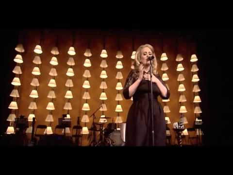 I Can't Make You Love Me Lyrics – Adele
