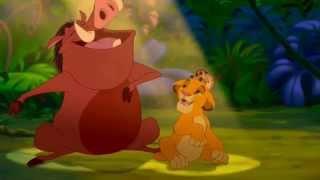The Lion King: Hakuna Matata (Instrumental)