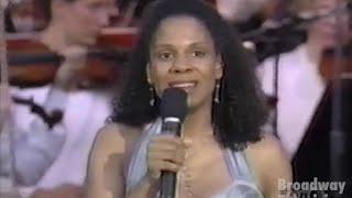 Audra McDonald - Carousel Medley (A Capitol Fourth 2000)