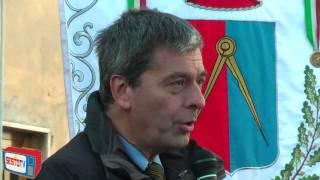 preview picture of video 'Inaugurazione sede diplomatica RASD a Sesto Fiorentino'