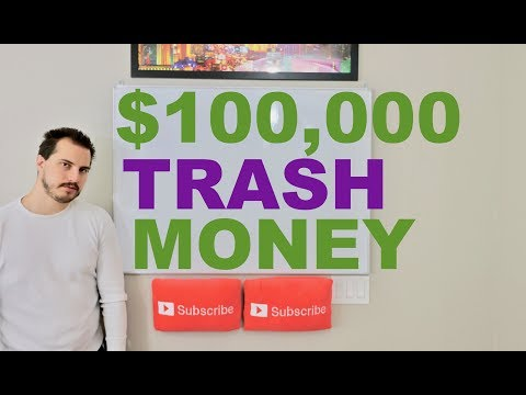 $100,000 a Year I Throw Away... Why?
