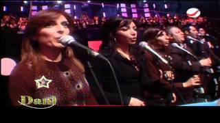 تحميل اغاني طــلة ملك عم بمزح معك HD - Najwa Karam MP3