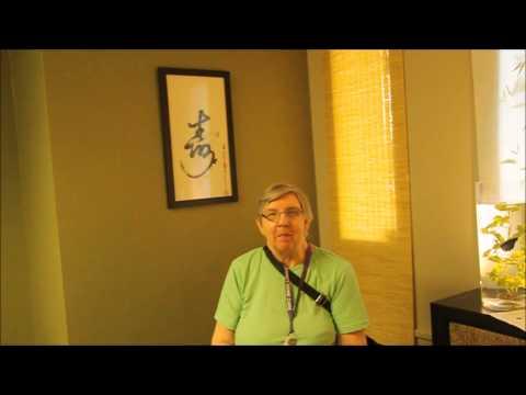 Sally's Testimony
