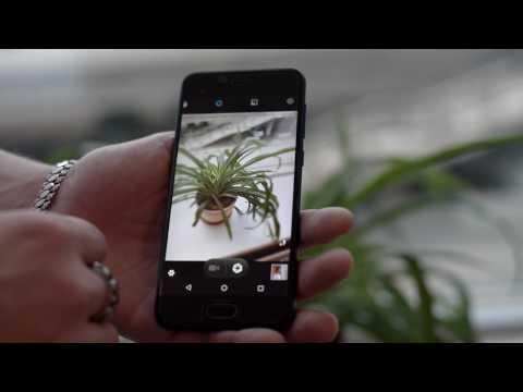 Смартфон BQ Vision Серый (BQ-5203)