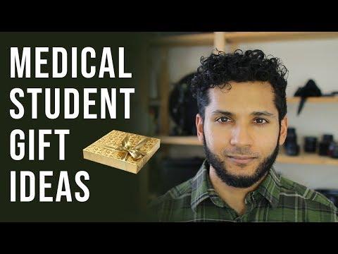 mp4 Med Student Gift Box, download Med Student Gift Box video klip Med Student Gift Box