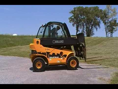 Forklift - Engine Powered Forklift Latest Price