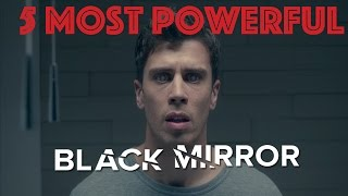 Download Youtube: 5 Most Powerful Moments In Black Mirror