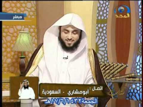 الجواب الكافي الجمعة 17/6/1432 السلمي -2