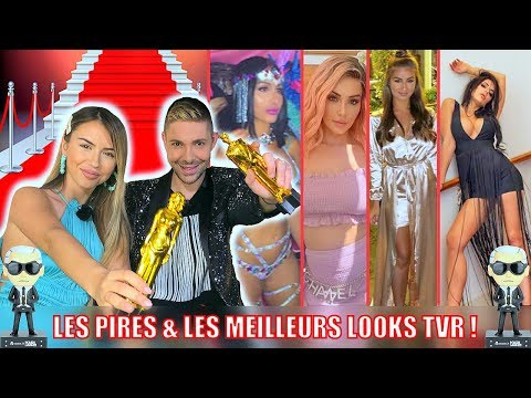 ON JUGE LES STYLES DES CANDIDATES TVR & INFLUENCEUSES !  (Feat: Dita - LPDLA)