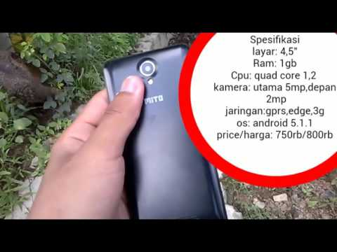 Hands On Mito a360 Indonesia