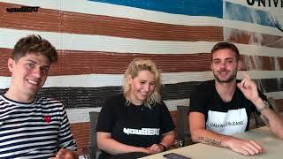 """Intervista A Merk & Kremont Per Il Nuovo Singolo """"Kids"""""""