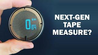 Rollova Review: Rolling Digital Tape Measure