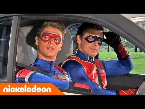 Henry Danger | Ausflug 🚗 | Nickelodeon Deutschland