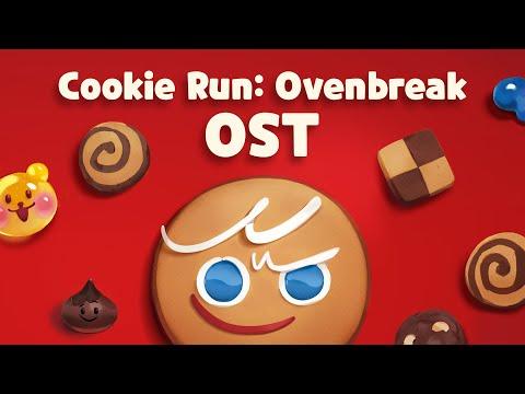 쿠키런: 오븐브레이크 OST 풀버전 전곡 한 번에 듣기 (공식 영상)