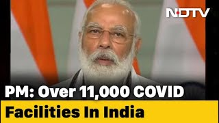 Efforts Underway To Conduct 10 Lakh COVID-19 Tests Per Day: PM Modi On Coronavirus - Download this Video in MP3, M4A, WEBM, MP4, 3GP