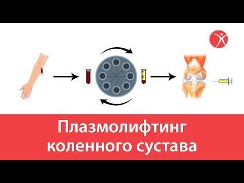 Боль и жжение в левом коленном суставе