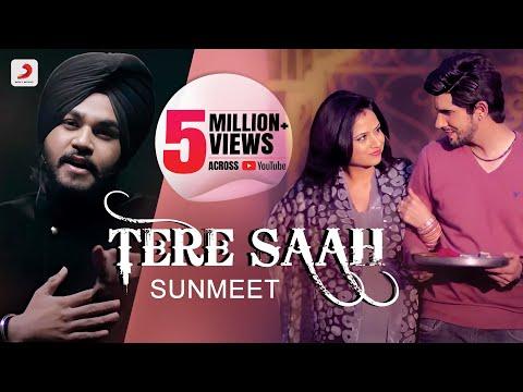 Tere Saah  Sunmeet