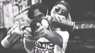 Old School Gangsta Rap Hip Hop Instrumental [With Scratch]