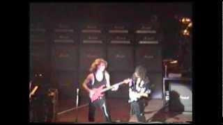 "Yngwie Malmsteen - ""Far beyond the sun"" - Live 1990"