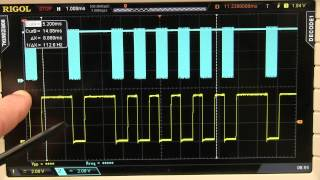 EEVblog #506 - IR Remote Control Arduino Protocol Tutorial