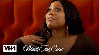 Charmaine Confronts the 9MAG Boys 😤 Black Ink Crew: Chicago