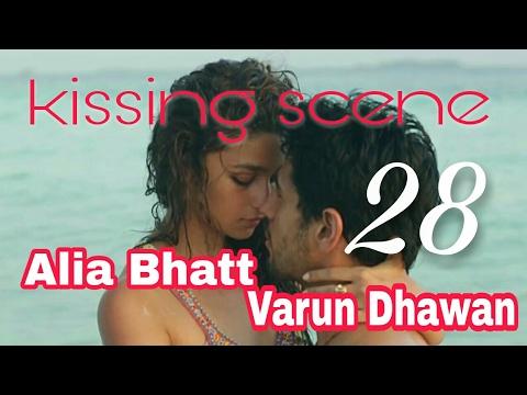 Sex   Alia Bhatt & Varun Dhawan   Badrinath ki Dulhania   2017