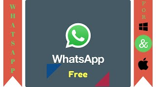 How To Get WhatsApp For PC For Free (Windows/Mac)
