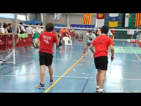 Cataluña vs Castilla La Mancha
