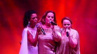 Pandora   Como Te Va Mi Amor   En Vivo ( Juntitas Tour 2018 )