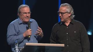 Mike Bickle | Open Heavens 2017 | Bethel Church