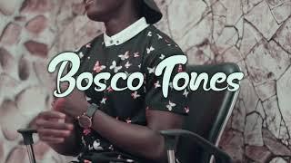 #Video #iokote Maua Sama X Hanstone   Iokote Cover By Bosco Tones(Official Video)