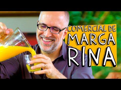 COMERCIAL DE MARGARINA