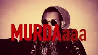 ORieL - Murda [Official Lyrics Video] ♫Reggae June 2018