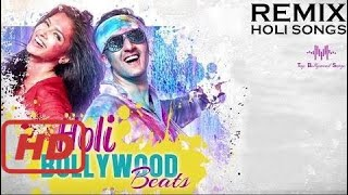 """Holi Special Songs 2017  