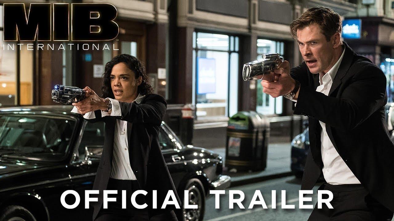 Men in Black: International movie download in hindi 720p worldfree4u