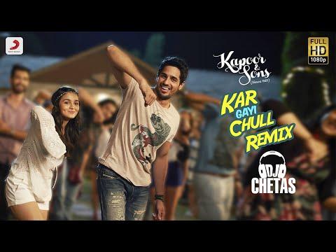 Kar Gayi Chull Remix  Dj Chetas
