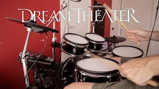 Dream Theater - A Fortune in Lies (live) - Drum Cover