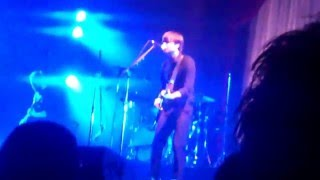 Death Cab For Cutie- Bend To Squares @ Kleinhans Buffalo, NY 4 24 2012.mp4