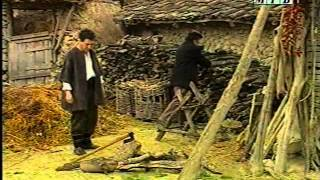 Македонски народни приказни - Спогодба си е спогодба