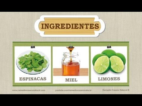 Remedios populares para los ajos hipertensión