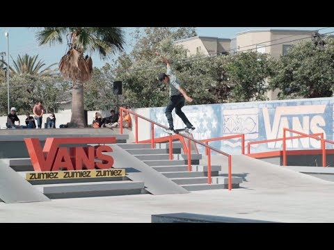 The Boardr Am Series at Huntington Beach: Jhancarlos Gonzalez Wins | Transworld Skateboarding