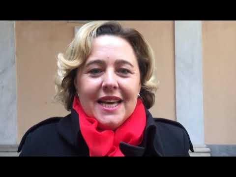 GENOVA: IL FLASH MOB ''DANZA IN FASCIA'' PER LA GIORNATA DELLA DONNA