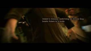 Deus Ex: Human Revolution - E3 Trailer Analysis/Review