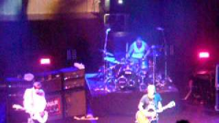 Feeder - Bitter Glass. live 2004